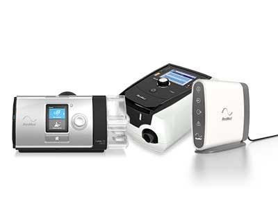 Vernetzte Lösungen außerklinische Beatmung bei COPD