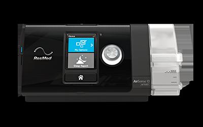 AirSense 10 Elite Schlafapnoe-Therapiegerät