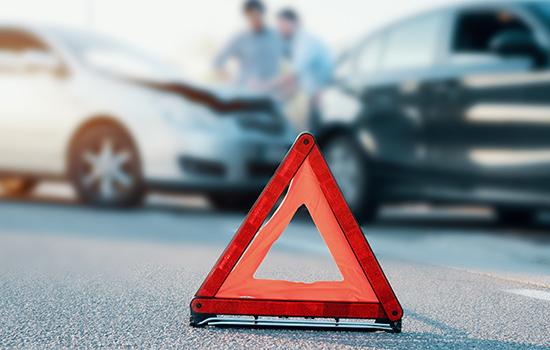 Schlafapnoiker verursachen Verkehrsunfälle